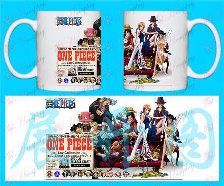 H-One Piece Zubehör Tassen Konzert