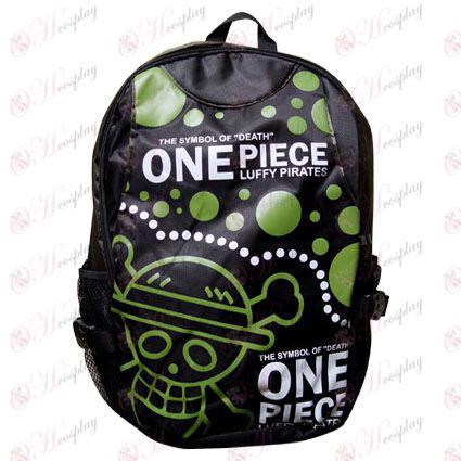 One Piece Tilbehør Backpack
