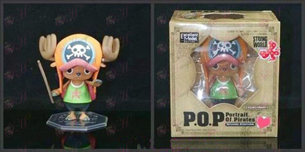 POP Lille Joe 10cm (boxed)