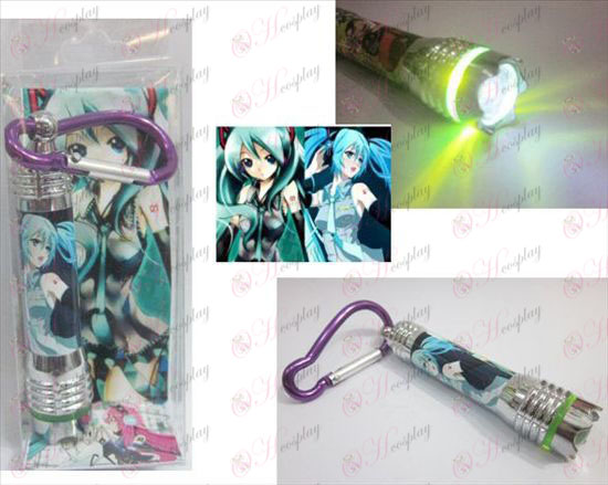 Hatsune mini flashlight Halloween Accessories Online Store