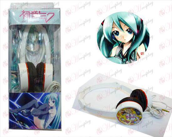 Hatsune Kopfhörer -2
