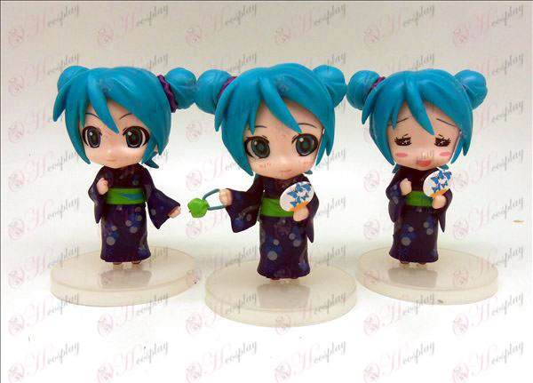 3. Generation 3 Hatsune Basis