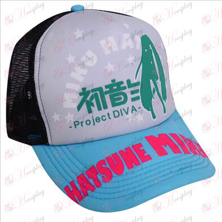 Colorful hats (Hatsune) Halloween Accessories Online Store