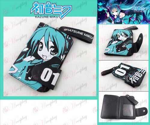 Hatsune v denarnici 2
