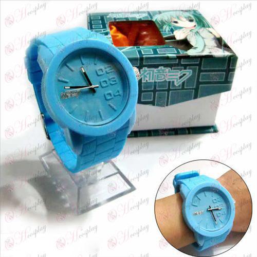 Hatsune bande montres étanches