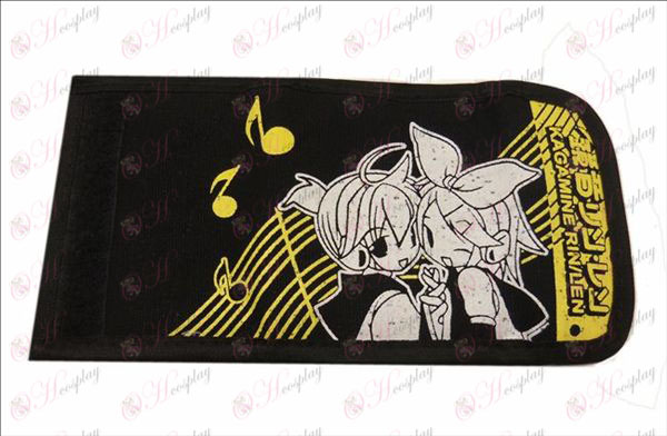 Two fold wallet hijab (Kagamine A)