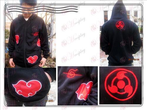 Naruto Xiao Organizzazione Hongyun abbigliamento casual