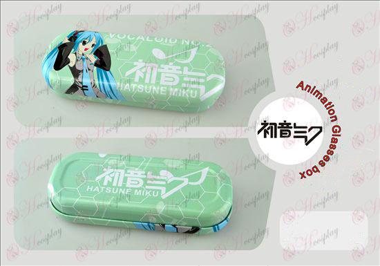 Hatsune Miku Accessoires Brillen zaak
