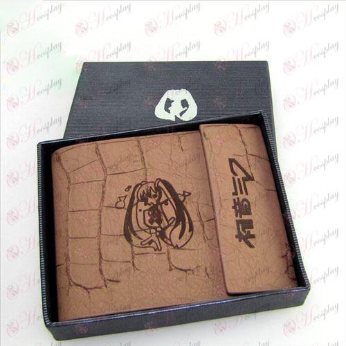 Hatsune wallet (A)