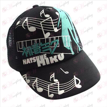 Hatsune hat