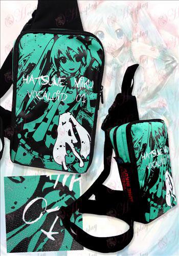 57-38 schoudertas Hatsune Miku Accessoires