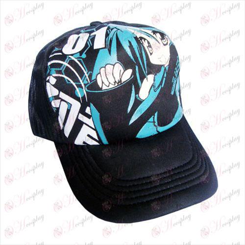 High-net hat - Hatsune