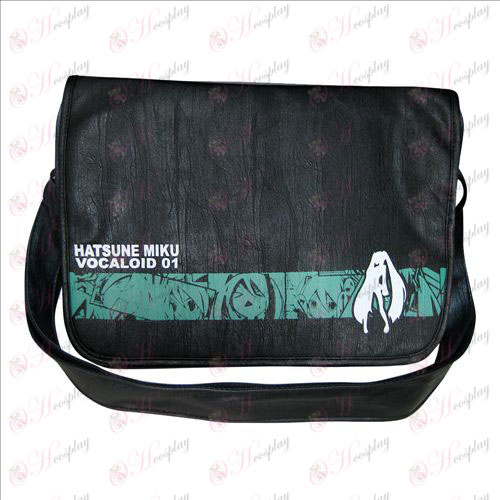 57-35 Messenger Bag Hatsune Miku Acessórios