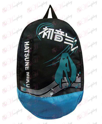 57-31 # Backpack 14 # Hatsune Miku аксесоари