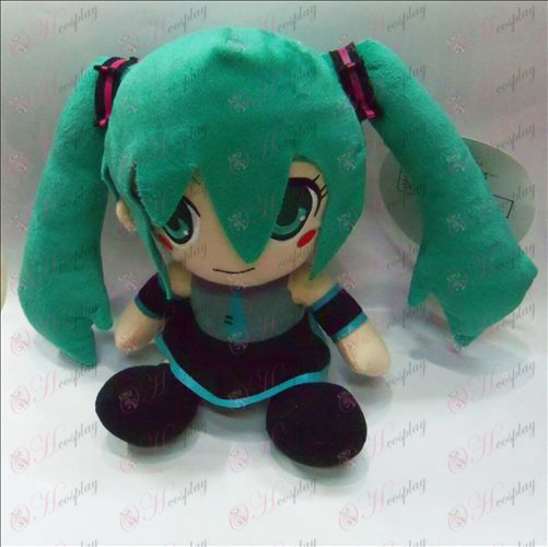 12 inch plush doll Hatsune