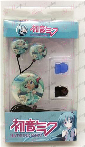 Epoxy Headset (Hatsune A)