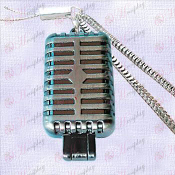 Hatsune - Microphone machine chain