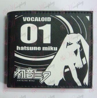 Hatsune Wallet (Sort)