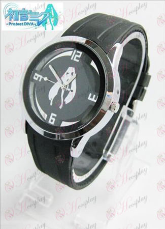 Hey cool Seiko sport watch-Hatsune Miku Accessories