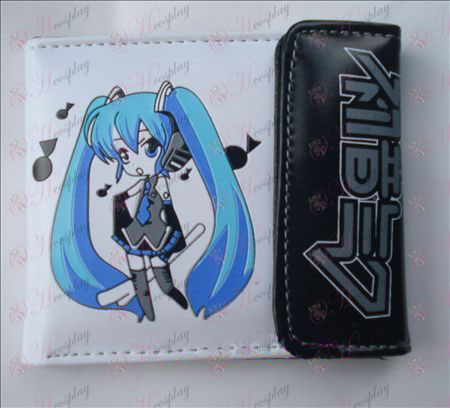 Hatsune snap wallet (Jane)