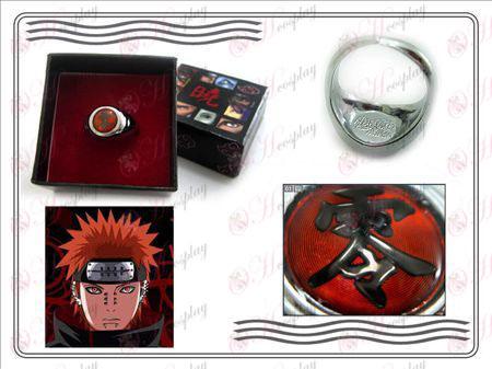 Edizione Naruto Xiao Organizzazione Ring Collector (zero)