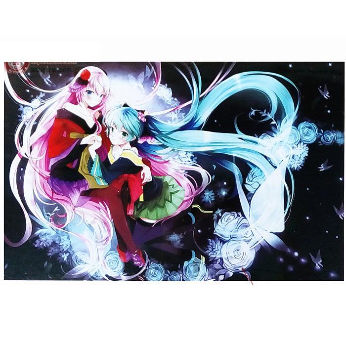 Hatsune Puzzle (108 - 003)