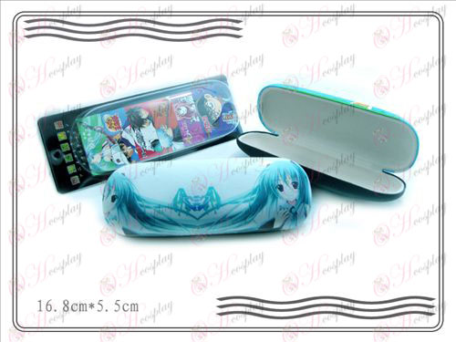 Hatsune Miku Accessori Box Eye