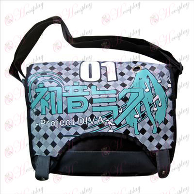 39 - Hatsune big bag