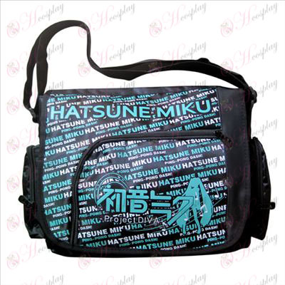 37 - Hatsune big bag