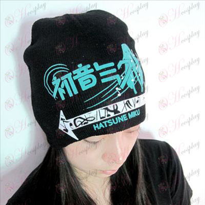 Hatsune Winter Hats