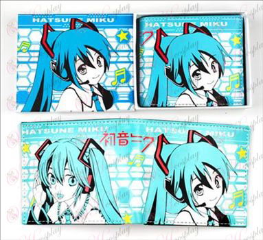 Hatsune silk purse