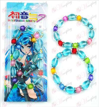 Blisterkort Hatsune hænder kæde