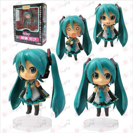 VOCALOID Hatsune Miku Q-33 in hand to do Halloween Accessories Buy Online