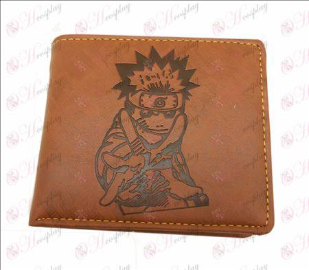 Naruto Naruto carteira (Jane)