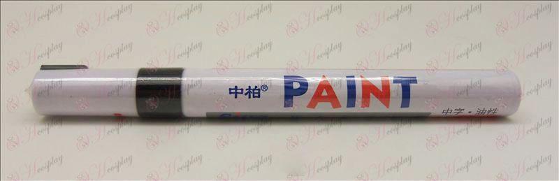 В Paint Parkinson Pen (Black)