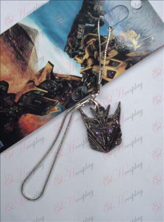 Gundam Accessories Strap
