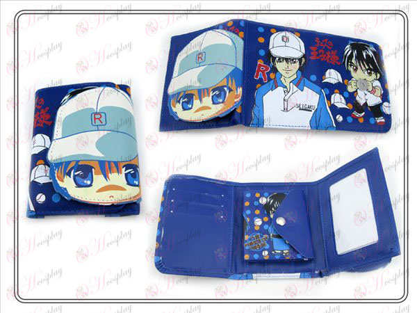 Tennis Prince Ryoma bulk wallet Halloween Accessories Buy Online