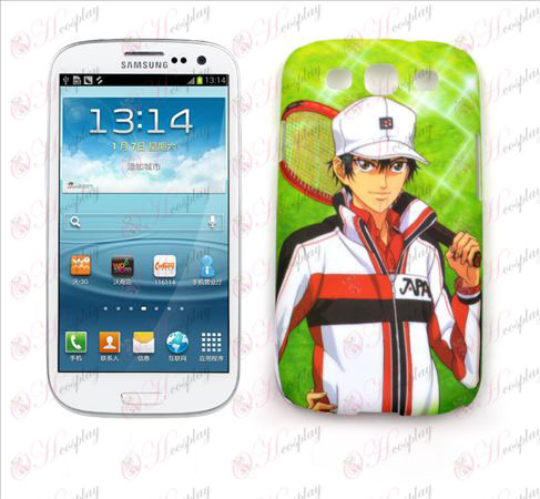 Samsung I9300 mobilný telefón shell - Network Kráľ 15