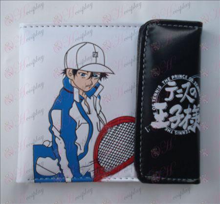El Príncipe de Tenis Accesorios broche cartera (Jane)