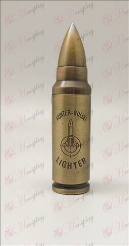 Bullet Lighter (tip)