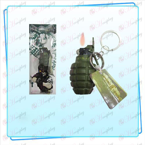 CF grenade lighter (green)