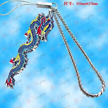 CrossFire Accessories-dragon machine chain