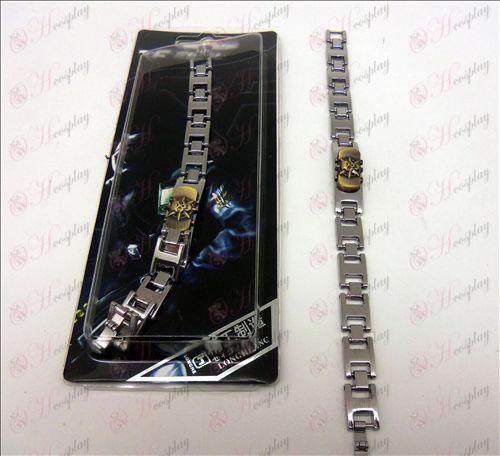 DCrossFire Accessoires Armbanden (Brons)