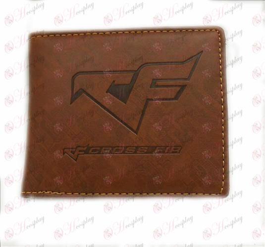 DCrossFireアクセサリー財布(ジェーン)