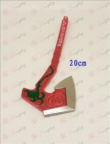 CrossFire Accessories Rose ax