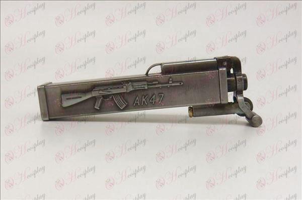 CrossFire AccessoiresAk47 paquet léger (couleur des armes à feu)