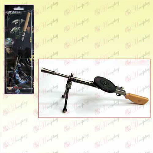 CrossFire Acessórios transferência placa metralhadoras ligeiras