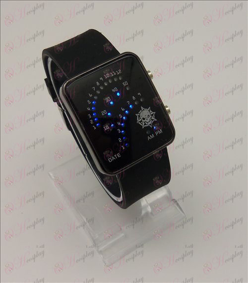 CrossFire Accessories Sector LED Watch