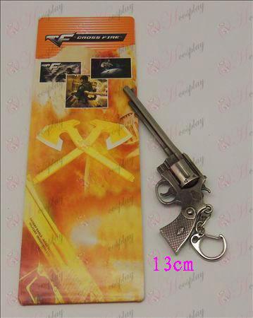 CrossFire Accessori revolver (13 cm)