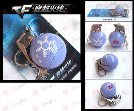 Cross Fire Accessories Snow Flakes Grenades Halloween Accessories Online Stor